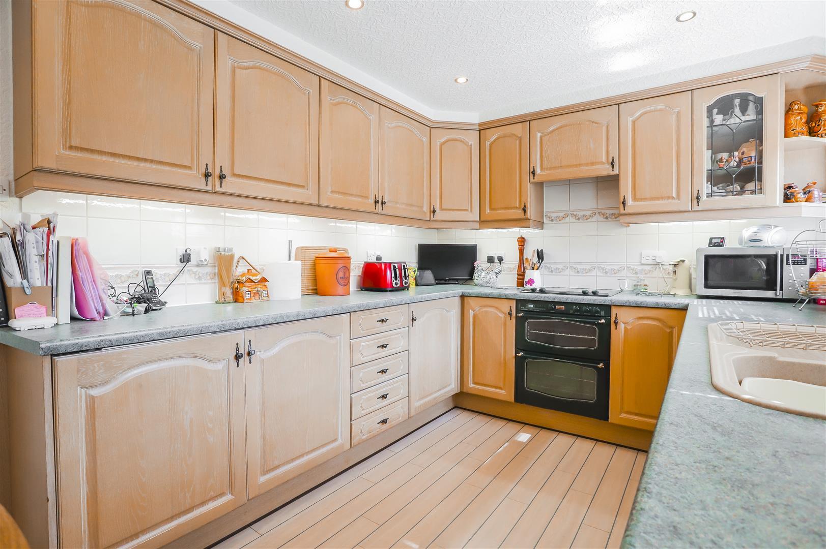 4 Bedroom Semi Detached Bungalow For Sale - Image 4